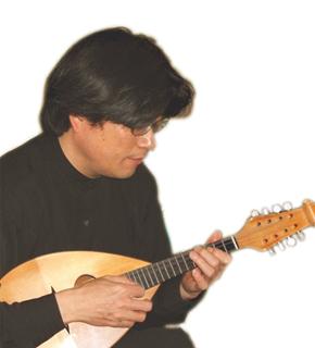 マンドリン・ギター教室