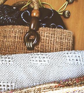 手織り・裂き織り教室